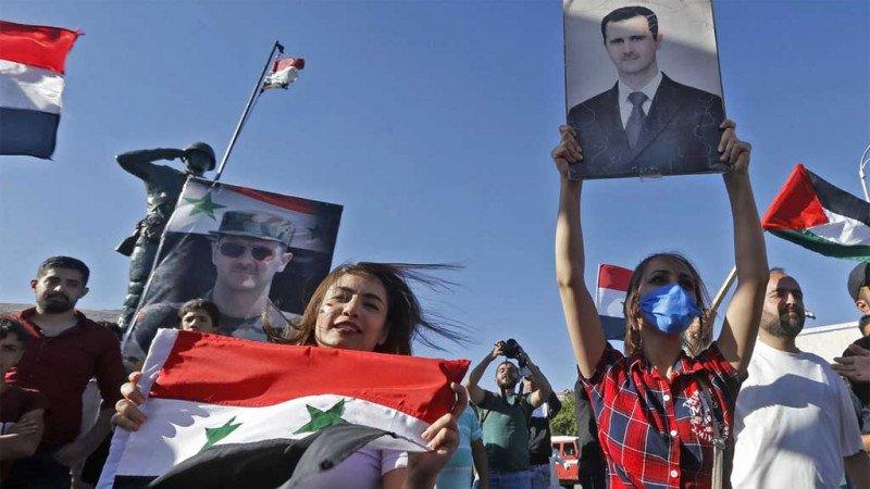 أصوات سوريّة تعلو بالخيبة