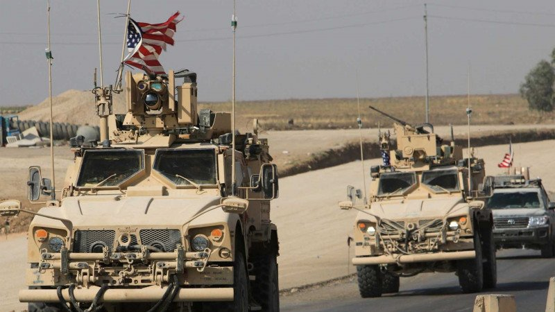 ما الخيارات المتبقية للولايات المتحدة في سورية؟