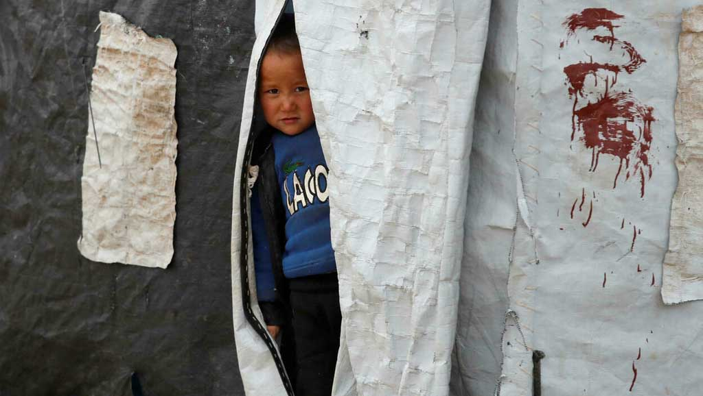 سورية المحتضرة إلى أين؟