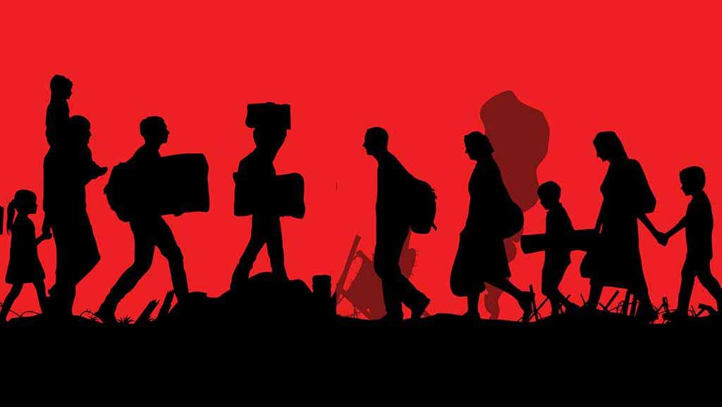 دور الكتلة الاجتماعية السورية في مجابهة المخططات الدولية