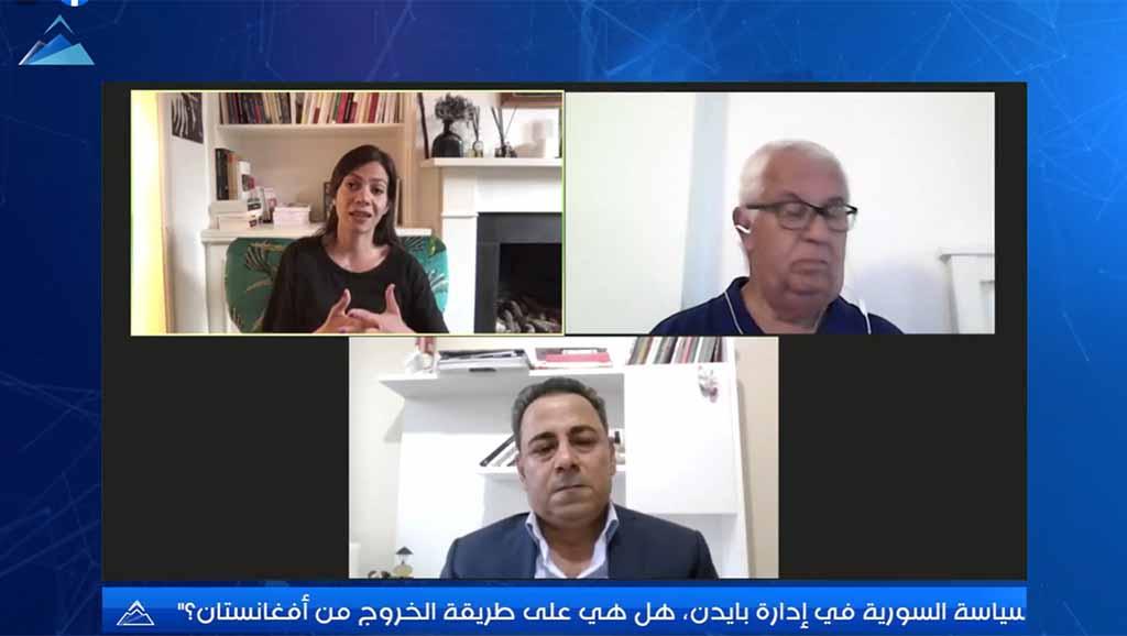 """""""الغاز إلى لبنان عبر سورية.. البعد الاقتصادي والسياسي"""" في ندوة لحرمون"""