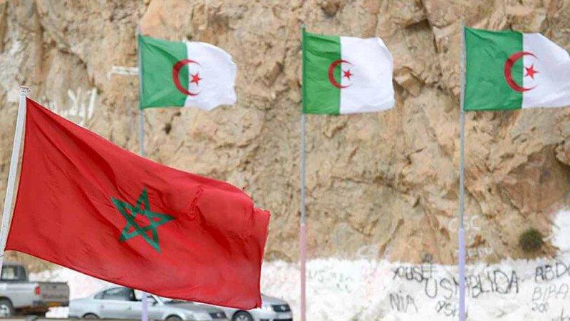الجزائر الجديدة: ظلال الربيع العربي على علاقاتها مع المملكة المغربية