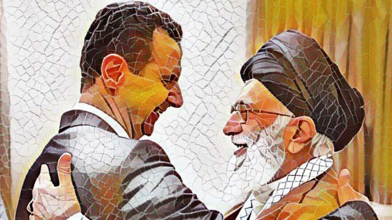 Iran's role in re-structuring the Syrian Society
