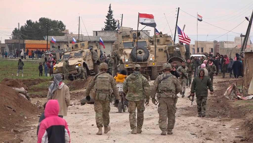التفاهمات الأميركية الروسية في سورية إلى أين؟