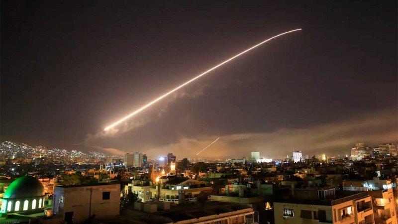 دلالات استمرار الضربات الإسرائيلية في سورية