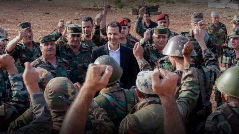 الجيش ومعضلة الانتقال الديمقراطي