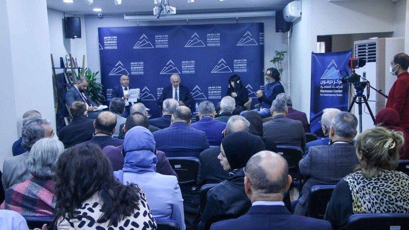 """مركز """"حرمون"""" يعيد افتتاح """"المنتدى الثقافي العربي"""" في إسطنبول"""