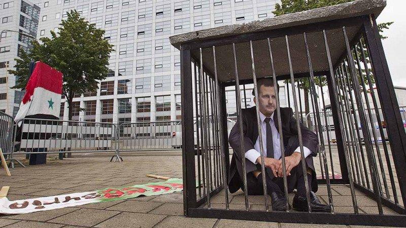 """العدالة الانتقالية في ظلّ """"اللا انتقالية"""""""