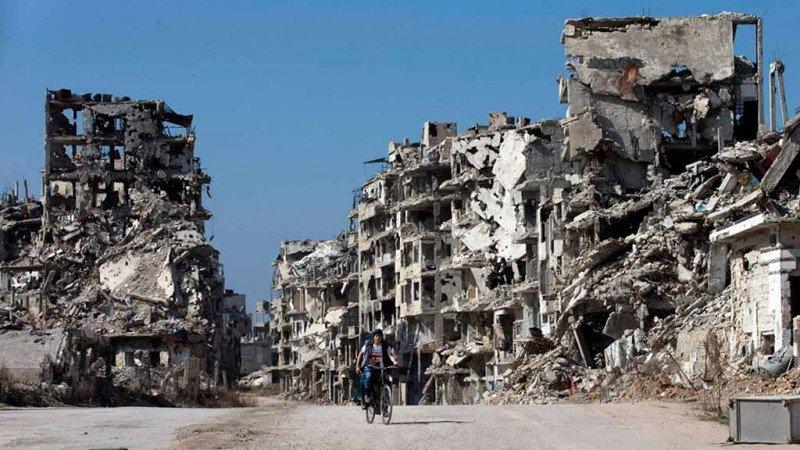 المشهد السوري القاتم والاعتراف بالفشل
