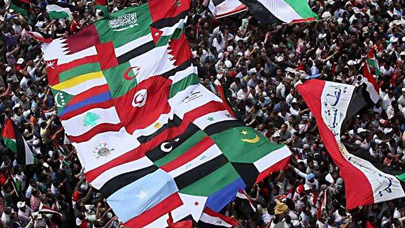 الربيع العربي وتهافت أزعومة المؤامرة
