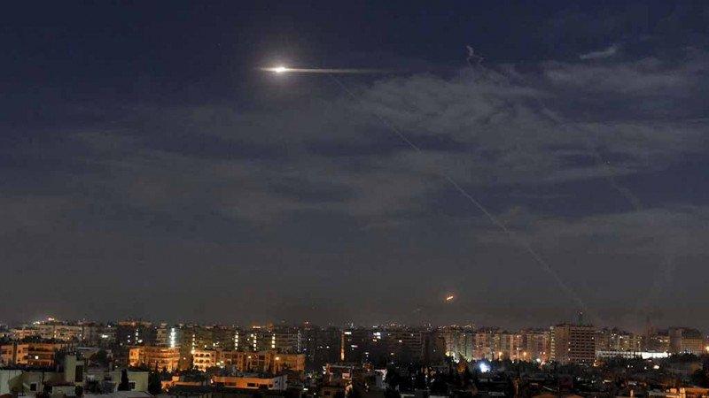 تكرار الضربات الإسرائيلية في سورية.. فشل أم زيادة تحصين؟