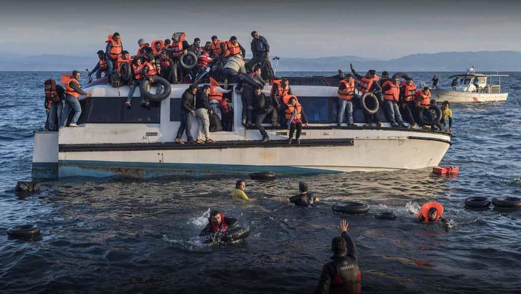 التهجير السوري الجديد.. الرحيل أو الموت جوعًا