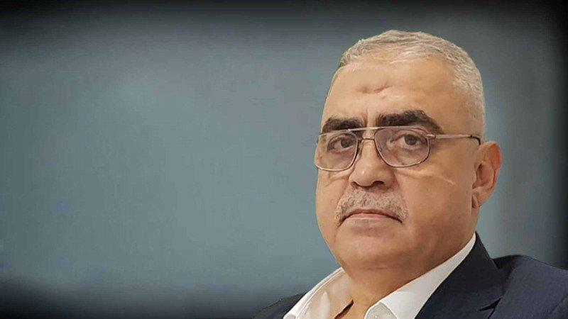 مروان العش: لا يأبه النظام السوري ومعه الروس بملفّ المعتقلين والمختفين قسرًا والمفقودين
