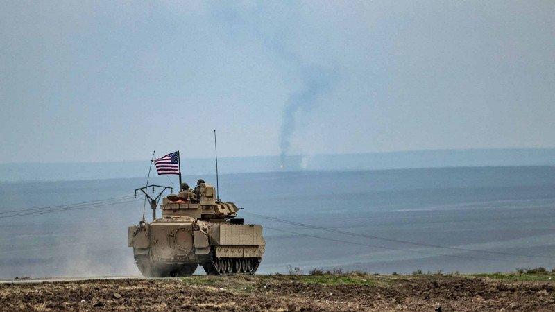حيث يلتقي العراق وسورية.. سينتج الاضطراب