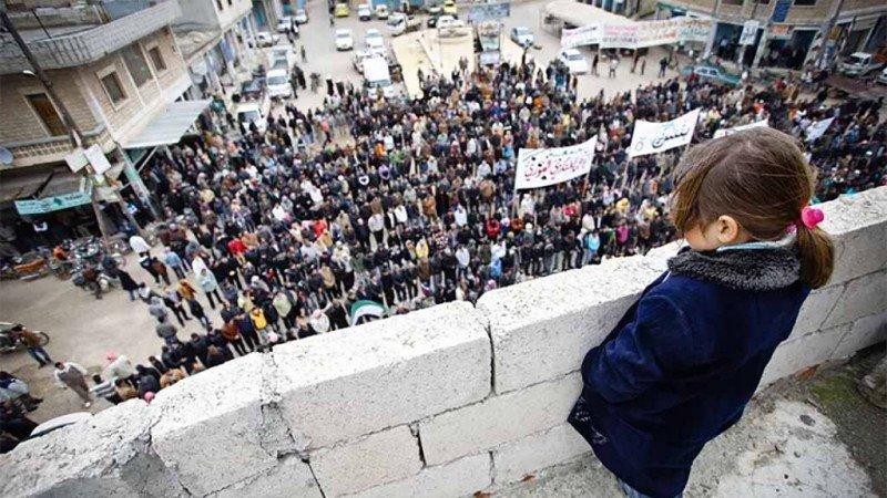 هل نضجت الظروف لإطلاق مبادرة تلمّ أشلاء السوريين؟!