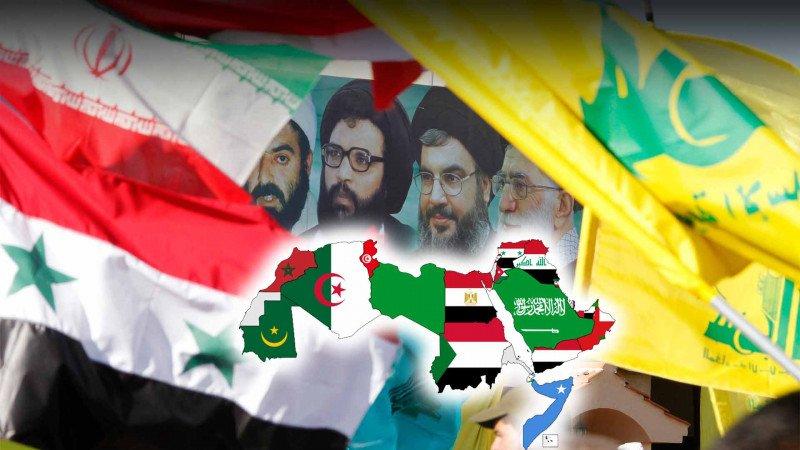 النظرة الإيرانية للتطبيع العربي مع نظام الأسد