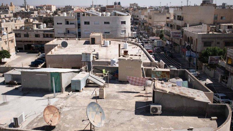 في الأردن.. مستقبل اللاجئين السوريين الغامض
