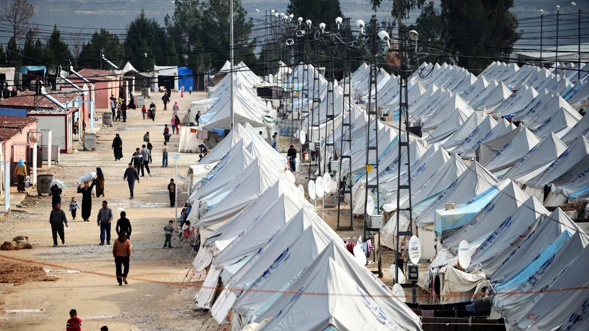 اللاجئون السوريون: المعادلة المجهولة جدًا