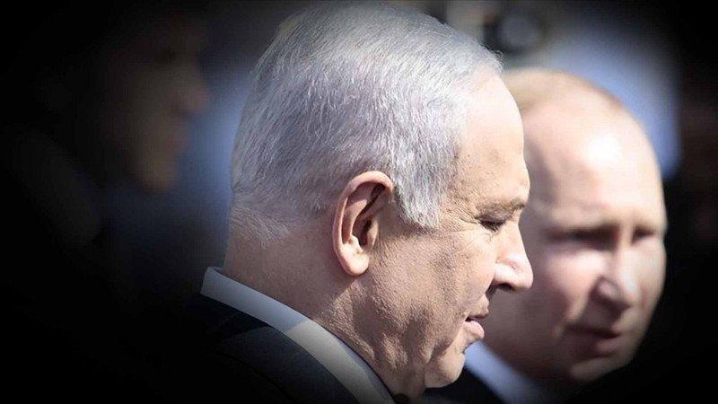 ما مدى التعاون الروسي الإسرائيلي في سورية؟